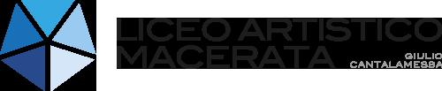 Logo Liceo Artistico di Macerata