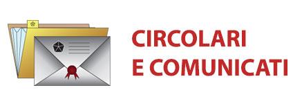 Circolari e Comunicazioni